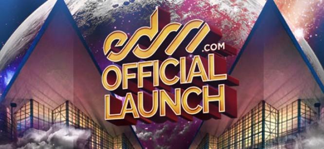 Welcome To EDM.com