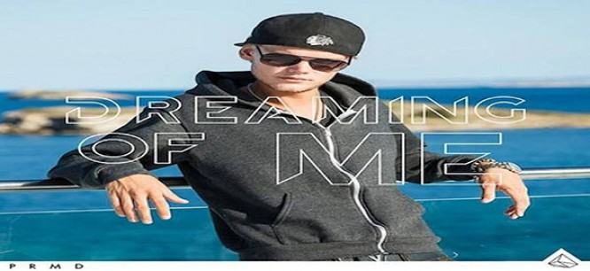"""Avicii Previews """"Dreaming Of Me"""" Collaboration with Audra Mae"""