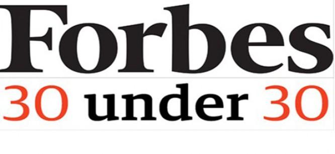 "Avicii, Calvin Harris, & Zedd on Forbes' ""30 Under 30"""