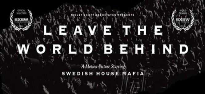 Swedish House Mafia Documentary to Premiere at SXSW