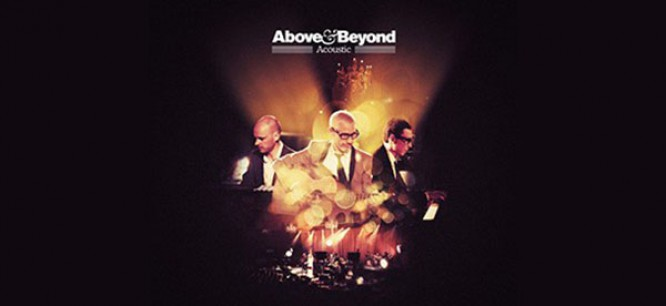 """Above & Beyond Release Acoustic Version of """"Sun & Moon"""""""