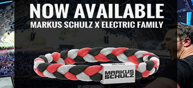 Electric Family & Markus Schulz Team Up to Benefit PETA