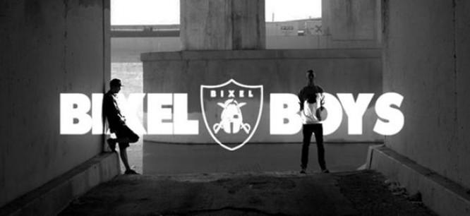 Bixel Boys: Exclusive Interview