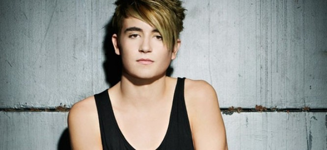 """Danny Avila Launches """"Poseidon"""" Remix Contest with Pioneer HDJ-2000 & S-DJ + More As Prizes"""