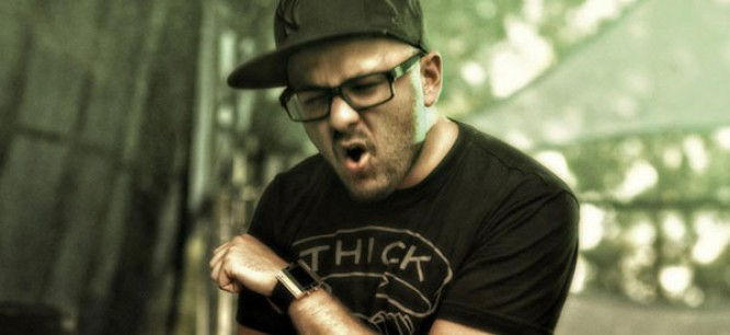 """Gramatik Releases """"Get A Grip"""" Ft. Gibbz from Forthcoming Album"""