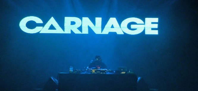 Carnage Announces Upcoming Album and Documentary