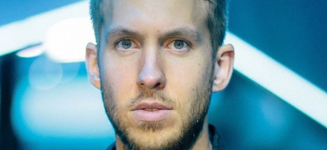 Calvin Harris Developing Electronic Music Series for HBO