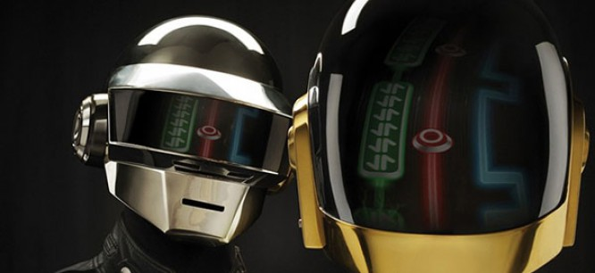 Opinion: Daft Punk Deserves the Grammy for Best Dance/Electronica Album