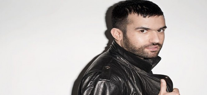 You Have to See A-Trak in Cadillac's New Commercial