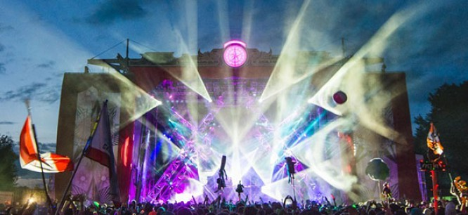 This Festival Season: Rave Outside Your Comfort Zone