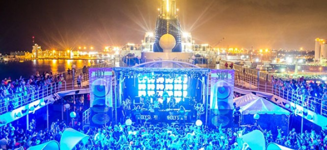 [Breaking News] Holy Ship!!! Expands To Two Weekends