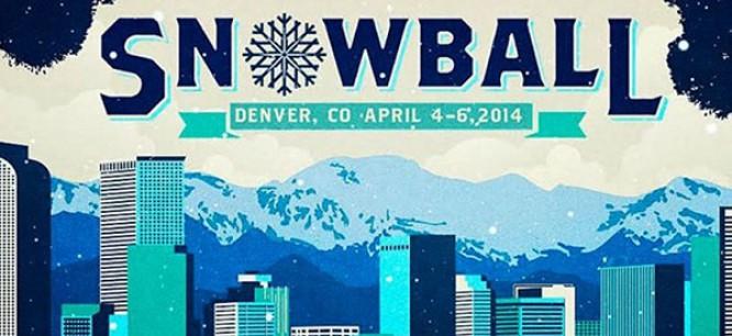 SnowBall Music Festival Announces 2014 Lineup