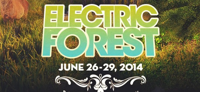 Electric Forest Unveils Initial Lineup