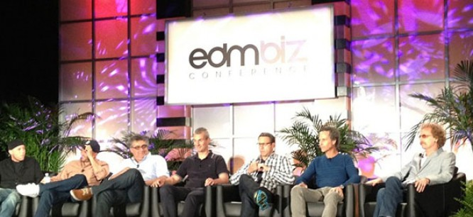 Want To Work In The EDM Business?  Attend EDMbiz!
