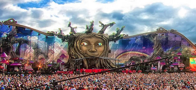 Brazil May Be The Next Hot Spot for Tomorrowland