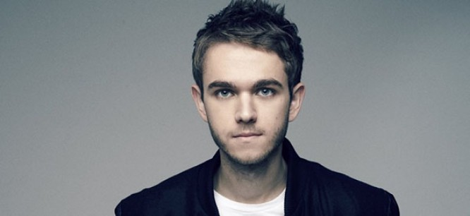 Watch Zedd Playing Music As A Child, Along With His Brother And Father