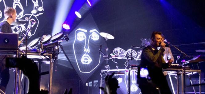 The Live EDM Revolution