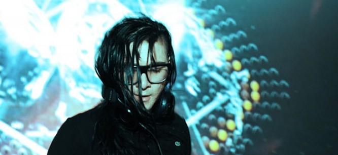 Skrillex's San Francisco Takeover Shows Are Relived In Recap Video