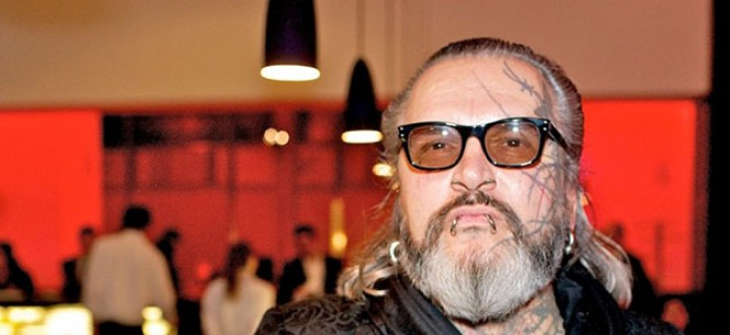 Flappy Bird Copycat Replaces Pipes With Sven Marquardt, Berghain Bouncer