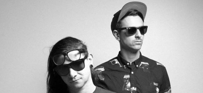Dog Blood Unveils Eclectic 'Middle Finger Pt. 2 Remixes'
