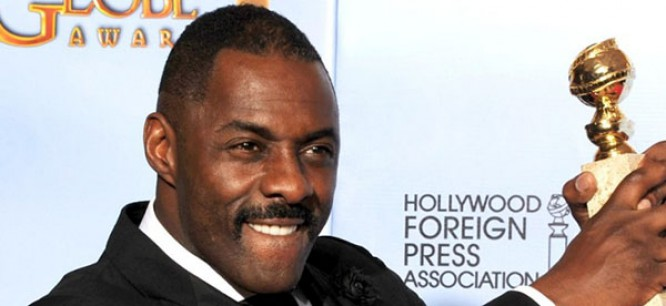 Star Actor, Idris Elba, Releases Impressive House Mix