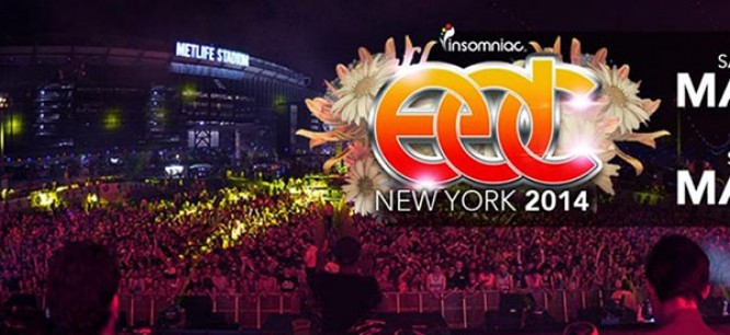 Electric Daisy Carnival New York Releases Diverse Lineup