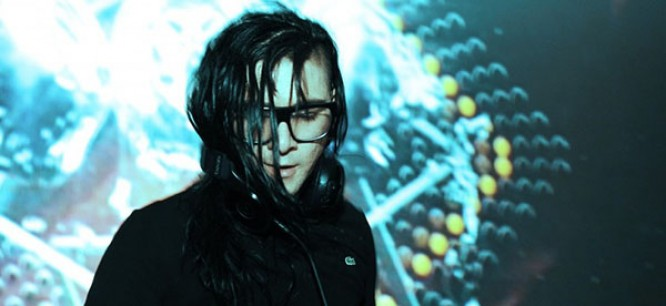 Skrillex Graces The Cover Of 'Rolling Stone' Magazine