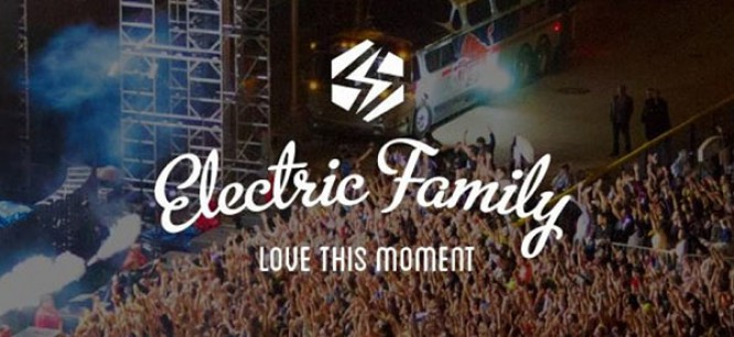 Electric Family Looking For GoPro Videographers