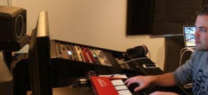 Maarten Vorwerk, Famous Ghost Producer, Holding Reddit AMA Today