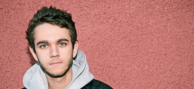 """Zedd Releases Official """"Find You"""" Music Video"""