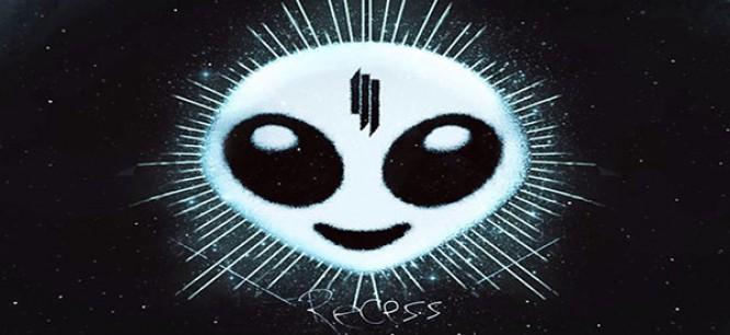 """Watch Shawn Wasabi Mash Together Skrillex's """"Recess"""" Album"""