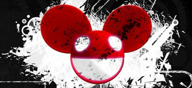 Deadmau5 Developing 360-Degree Stage For Arenas Only