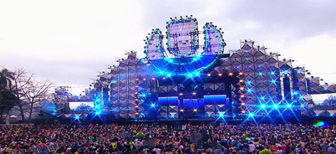 Instagrams Of The Week: Throwback To Ultra Music Festival 2013