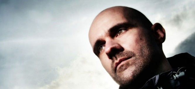 A Conversation With John 00 Fleming, A Trance Legend