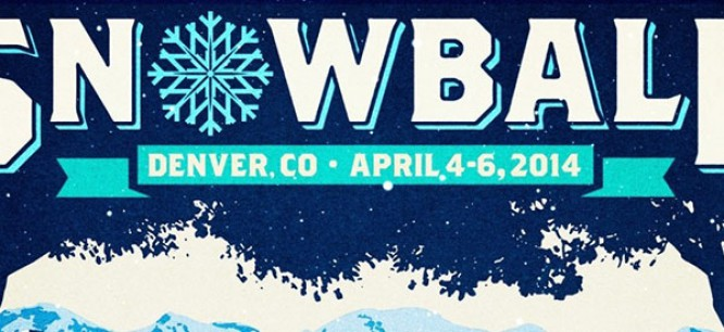 Giveaway: Win A Free 3-Day Ticket To SnowBall Music Festival
