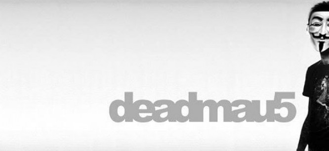 Did Deadmau5 Get Hacked By Anonymous? (Update: April Fool's!)