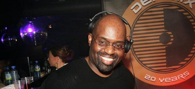 Frankie Knuckles, 'The Godfather Of House Music,' Passes Away At 59