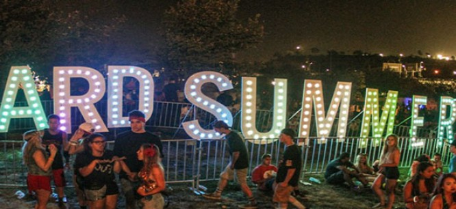HARD Summer Begins To Reveal 2014 Lineup
