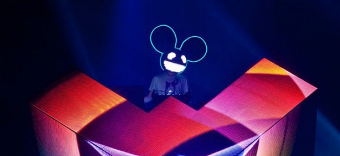 Deadmau5's Attempt To Trademark Mouse Logo Leads To Disney Investigation