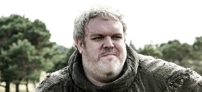 Someone You Might Not Expect To Listen To EDM: Kristian Nairn, Hodor In Game Of Thrones