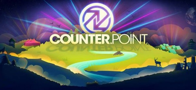 CounterPoint Reveals Silent Disco Lineup