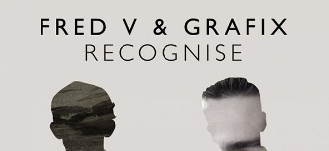 Fred V & Grafix Put Their New 'Recognise' LP On Display