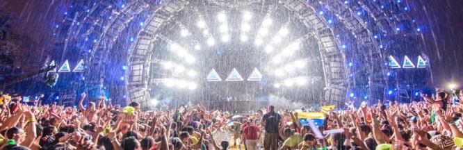 Instagrams Of The Week: Best Of Ultra Music Festival 2014