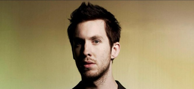 New Calvin Harris Music Video Makes You Yearn For 'Summer'
