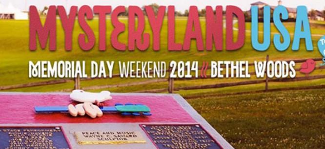 Mysteryland USA: The New Woodstock?