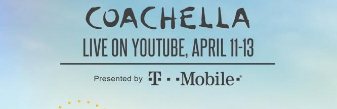 Watch The Coachella 2014 Live Stream [Weekend One]