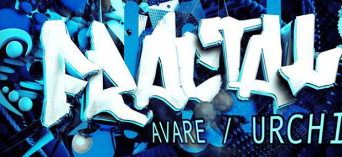 Fractal's New 'Avare/Urchin Remix' EP is Magnificent