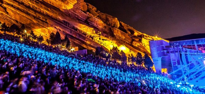 Pretty Lights To Perform At Red Rocks With Colorado Symphony