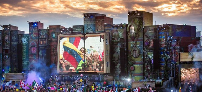 MTV To Announce TomorrowWorld Headliners