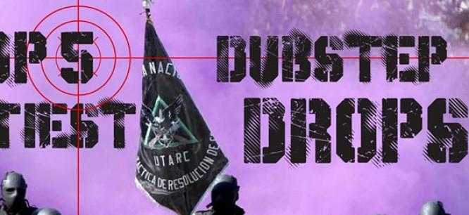 5 Dirtiest Dubstep Drops Of The Week: Vol. 7